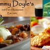 Half Off at Tommy Doyle's