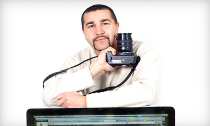 Wyse Photography: $39 for Online Photography 101 Class from Wyse Photography ($180 Value)