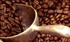Enne Caffe: $10 for $20 Worth of Specialty Roasted Coffee Beans, Loose Tea, Smoothies, and Other Drinks from Enne Caffe