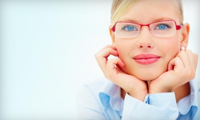 Quality Family Eyecare - Toledo: $50 for $180 Toward Frames and Lenses at Quality Family Eyecare