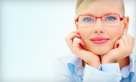 $180 Groupon to Quality Family Eyecare - Quality Family Eyecare in Rossford