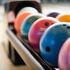 Up to 52% Off Bowling Outing for Two or Four