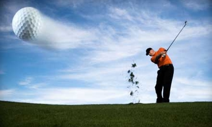 PGA Professional Instructor Doug Curtiss - Lakewood: $69 for Two Private Golf Lessons with PGA Professional Instructor Doug Curtiss ($140 Value)