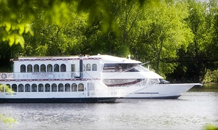 Paradise Charter Cruises & Minneapolis Queen