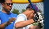 Ropes Academy Omaha - Millard: $20 for a 30-Minute Private Baseball or Softball Lesson at Frozen Ropes Omaha (Up to $40 Value)
