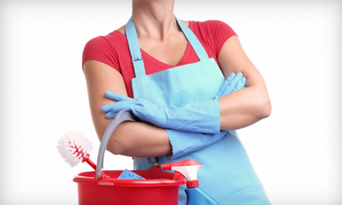 After Hours Pro Cleaning Service - Cranston: 1, 3, 5, or 12 Two-Hour House-Cleaning Sessions from After Hours Pro Cleaning Service