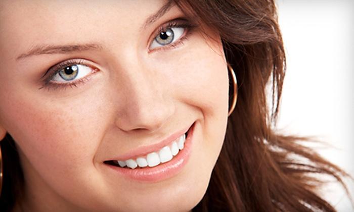 Lake Forest Dental, Ltd. - Lake Forest: $99 for an In-Office Zoom! Teeth-Whitening Treatment from Dr. Steve Ballis at Lake Forest Dental, Ltd. ($400 Value)