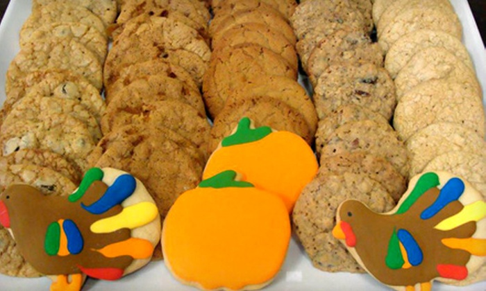 Kai's Kookies and More - Charlotte: $5 for $10 Worth of Pies, Cheesecakes, and Baked Goods at Kai's Kookies and More