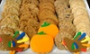 Kai's Kookies and More - Southend: $5 for $10 Worth of Pies, Cheesecakes, and Baked Goods at Kai's Kookies and More