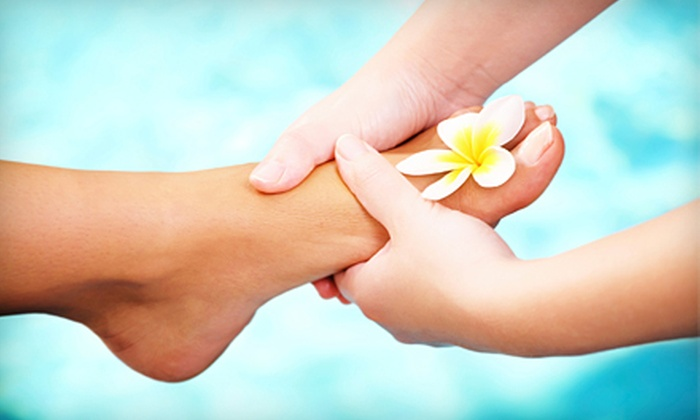 Richfield & Lakewood Holistic Wellness - Multiple Locations: Reflexology, Ionic Footbaths, and Chakra Treatments at Richfield & Lakewood Holistic Wellness (Up to 70% Off)