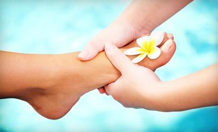 60-Minute Reflexology Treatment (a $55 value) - Richfield & Lakewood Holistic Wellness in Richfield