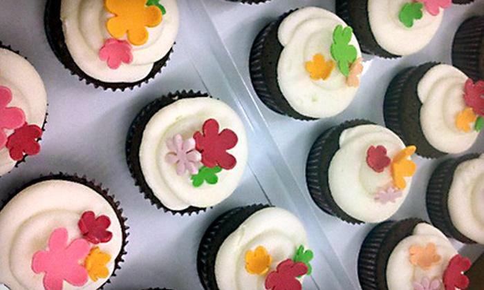 Parkland Cakes - West Columbia: $10 for One Dozen Cupcakes at Parkland Cakes in West Columbia (Up to $20 Value)