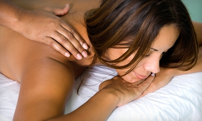 Knoxville Massage Therapy - Knoxville: Massage Services at Knoxville Massage Therapy. Two Options Available.