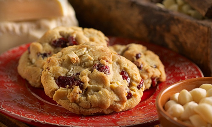 Great One Cookie Company - East Dallas,Knox Henderson: One Dozen Cookies (a $22 Value)