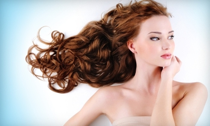 Faux Real Hair Design Studio - Lubbock: $20 for $40 Worth of Hair and Waxing Services at Faux Real Hair Design Studio