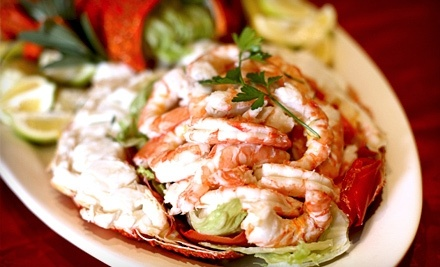 $50 Groupon to Marmaris Restaurant - Marmaris Restaurant in Brooklyn