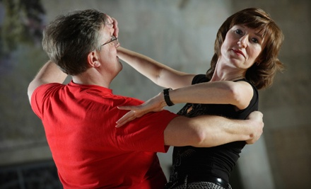 6-Week Group Session (a $72 value) - The Right Step in Monona