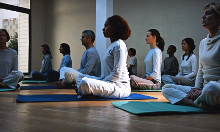 Hot Yoga Largo - Hot Yoga Largo: $20 for Five Classes at Hot Yoga Largo ($55 Value)