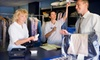 Big Z's Dry Cleaners - Multiple Locations: $15 for $30 Worth of Dry Cleaning and Laundry Services at Big Z's Dry Cleaners