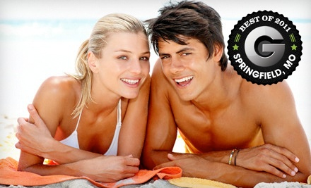 3 IPL Photofacial Treatments on Any Small Area (a $330 value) - Soft Touch Laser in Mountain Grove