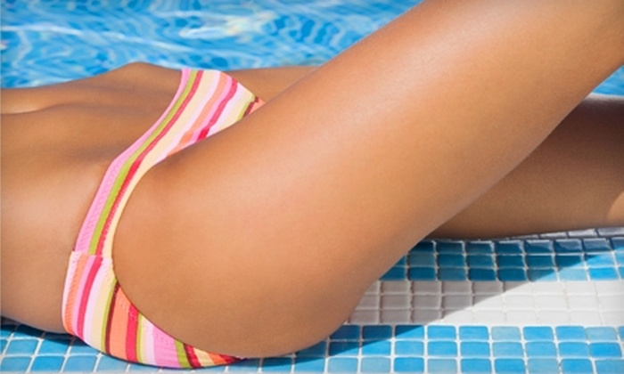 Box Human Landscapers - Las Vegas: $29 for a Brazilian Wax at Box ($65 Value)