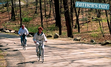 Blackstone Valley Tourism Council: Leisurely Bike Tour on Sat., June 11 at 9AM - Blackstone Valley Tourism Council in Pawtucket