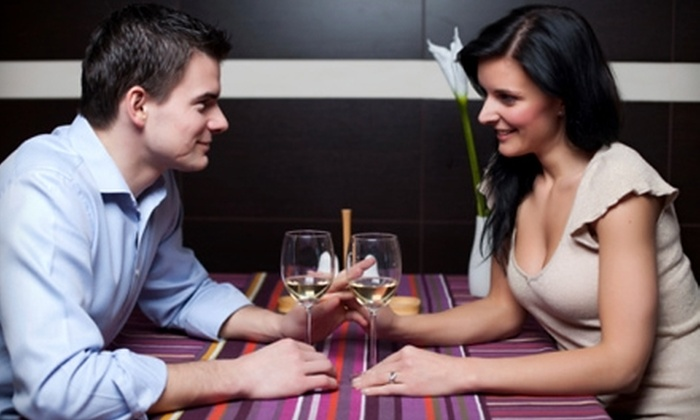 Dating Parties - Great Uptown: $18 for Admission for One to a Speed-Dating Event with Dating Parties ($35 Value)