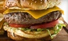 The Weekend Pub - North Newport News: Pub Fare at The Weekend Pub in Newport News (Up to 53% Off). Two Options Available.