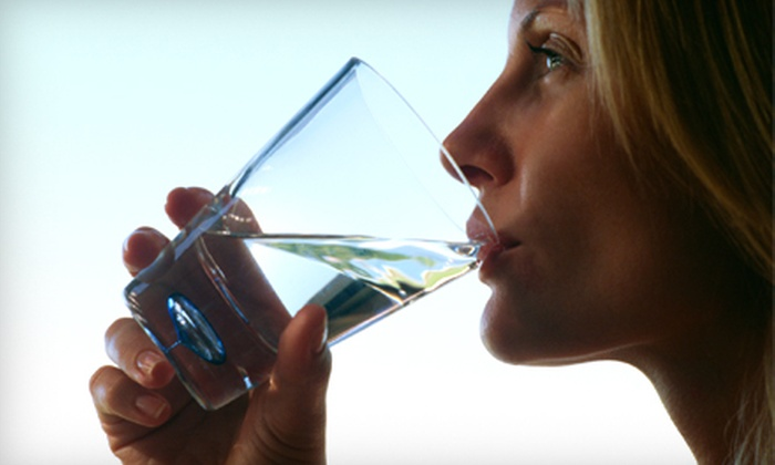Endless Water - Orange Park: $49 for Filtration-System Installation and One Month of In-Home or In-Office Water Filtration from Endless Water ($189.99 Value)