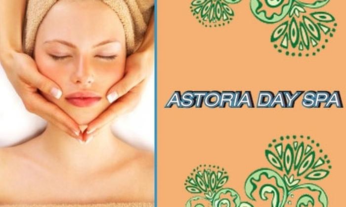 Astoria Day Spa - Miami: $29 for a Basic Facial from Astoria Day Spa ($65 Value)