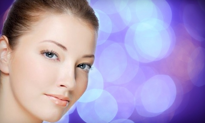 Vega Aesthetic & Reconstructive Surgery - Perinton: Skincare Services at Vega Aesthetic & Reconstructive Surgery. Four Options Available.