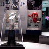 Pro Football Hall of Fame - Canton: Museum Visit or Museum Visit and 2011 Football Yearbook at Pro Football Hall of Fame in Canton (Up to 55% Off)
