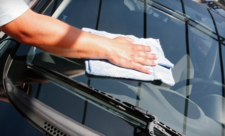 1 Rock-Chip Repair Service (a $29.95 value) - SwiftPro Auto Glass in