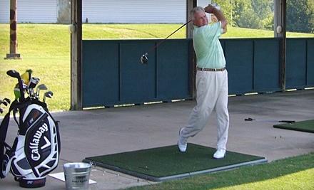 Cadillac Golf Ranch - Cadillac Golf Ranch in Pineville