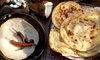 Half Off Indian Fare at Namaste India in Southington