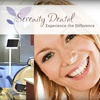 74% Off at Serenity Dental
