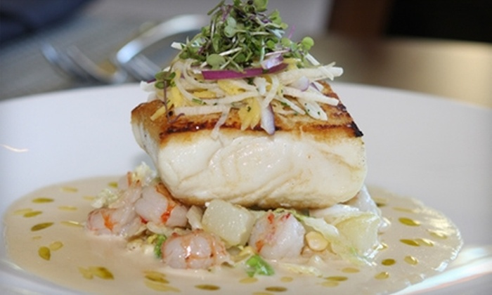 One2One Restaurant and Bar - Stonebriar: $25 for $50 Worth of American Dinner Fare at One2One Restaurant and Bar in Frisco (or $12 for $25 Worth of Lunch)