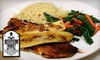 Station 885 - Plymouth: $15 for $35 Worth of Neighborhood Grill Fare and Drinks