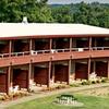 51% Off One-Night Lodge Stay in Hulbert