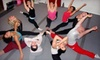 Kinetic Theory - Baldwin Hills: $15 for Introduction to Circus Arts Youth or Adult Class at Kinetic Theory ($30 Value)