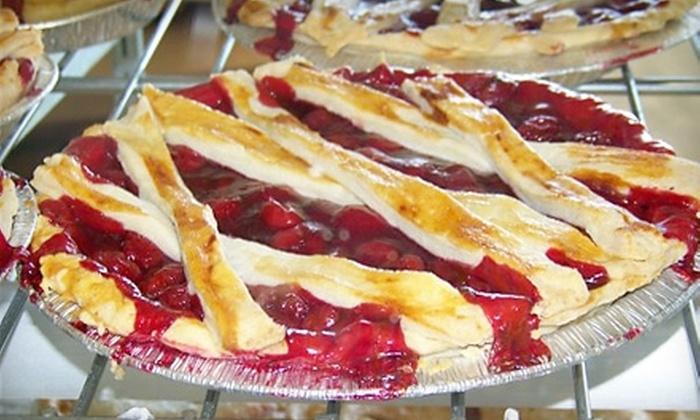 Golden Days Bakery - Sun Prairie: $6 for $12 Worth of Baked Goods at Golden Days Bakery in Sun Prairie