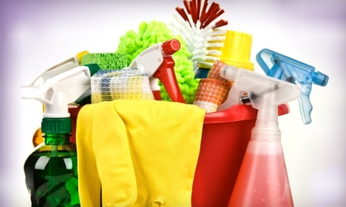 Willow Lane Home Services - Cole: $40 for Two Hours of House Cleaning from Willow Lane Home Services ($80 Value)