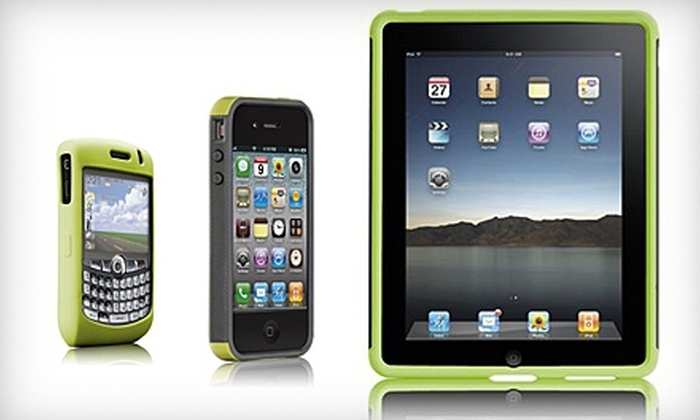 Case-Mate: $10 for $20 Worth of Mobile-Device Cases from Case-Mate