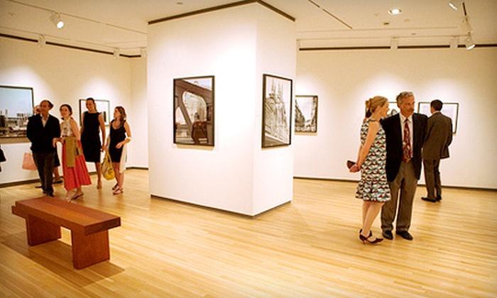 Loyola University Museum of Art (LUMA) - Near North Side: Individual or Family Memberships to Loyola University Museum of Art