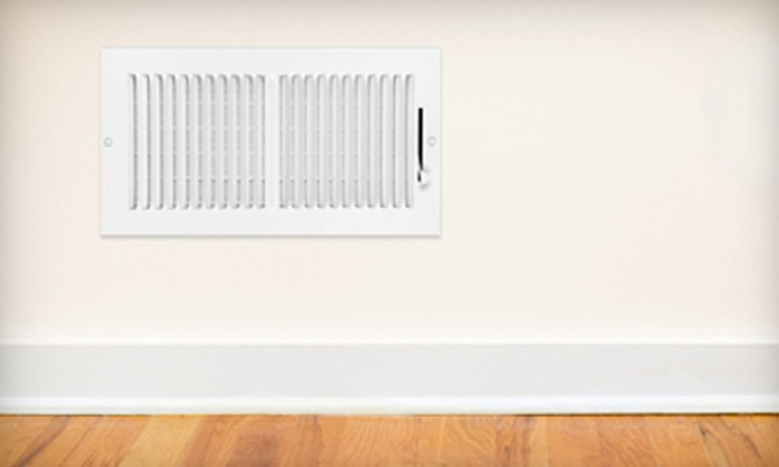 Arrow Service Center - Round Rock-Georgetown: $79 for Air-Duct Cleaning from Arrow Service Center ($240 Value)
