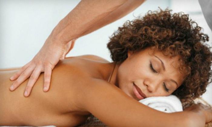 Copleys Rolf & Bodywork - Back Bay: One or Three 90-Minute Deep-Tissue Myofascial Massages at Copleys Rolf & Bodywork (Up to 53% Off)