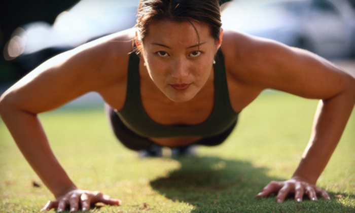 Fit Women - Downtown Orlando: One Nutrition-Coaching Session (a $65 value)