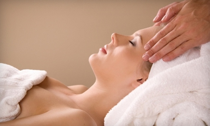 Royale Image Day Spa - Pleasant Hill: $25 for $50 Worth of Services at Royale Image Day Spa in Pleasant Hill