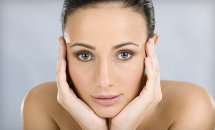 6 Laser Hair-Removal Treatments for a Small Area (up to a $1,200 value) - Indulgences by Body Bronze in Little Rock