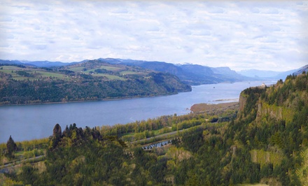 1-Night Stay for Two Adults and Up to Two Kids in a Superior River-View Room, Valid Sunday-Thursday - Skamania Lodge in Stevenson
